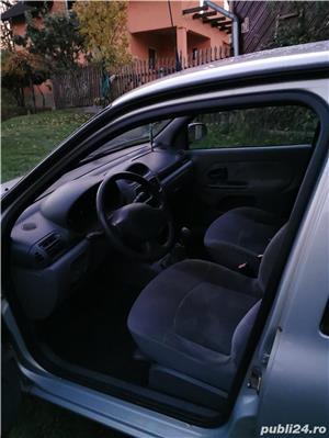 Renault Clio 2 piese dezmembrări - imagine 7