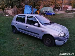 Renault Clio 2 piese dezmembrări - imagine 6