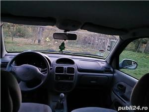 Renault Clio 2 piese dezmembrări - imagine 5