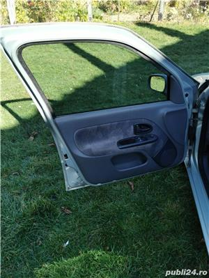Renault Clio 2 piese dezmembrări - imagine 8
