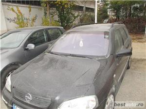 Opel Astra - imagine 2