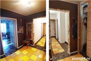 Inchiriere apartament 3 camere zona Ghencea - imagine 1