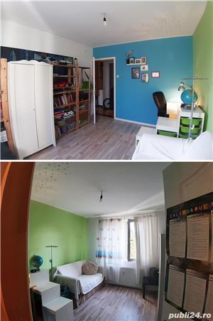 Inchiriere apartament 3 camere zona Ghencea - imagine 6