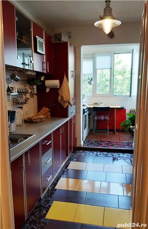 Inchiriere apartament 3 camere zona Ghencea - imagine 2