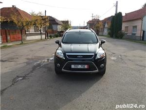 Ford Kuga 4x4 - imagine 2