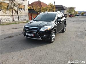 Ford Kuga 4x4 - imagine 1