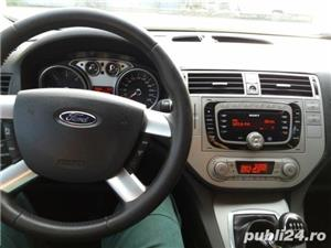 Ford Kuga 4x4 - imagine 5