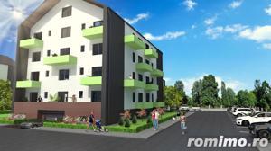 Apartament cu 2 camere | 51 mpu | Intabulate - imagine 2