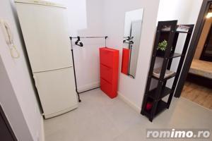 2 camere, Politehnica - Novum Residence, parcare subterana - imagine 2