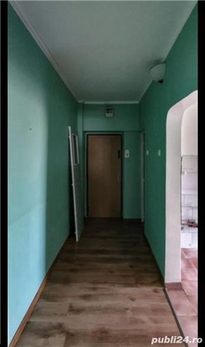Apartament 2 camere cf 1 decomandat zona Ultracentrala - imagine 4