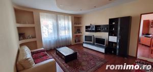 Apartament 3 camere, 100 mp utili, etaj 1, ultracentral - imagine 1