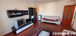 Apartament 3 camere, 100 mp utili, etaj 1, ultracentral - imagine 2