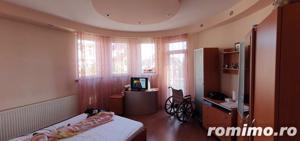 Apartament 3 camere, 100 mp utili, etaj 1, ultracentral - imagine 6