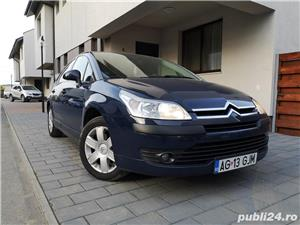 Citroen C4 - imagine 1