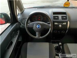Fiat Sedici,GARANTIE 3 LUNI,BUY BACK,RATE FIXE,Motor 1600 cmc,4x4,benzina. - imagine 7