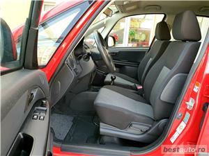 Fiat Sedici,GARANTIE 3 LUNI,BUY BACK,RATE FIXE,Motor 1600 cmc,4x4,benzina. - imagine 6