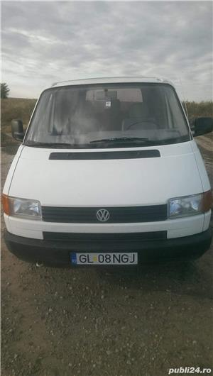 Vw T4 Caravelle - imagine 1
