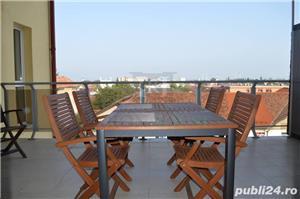 Apartament cu 3 camere in Complexul Europe Residence - imagine 2