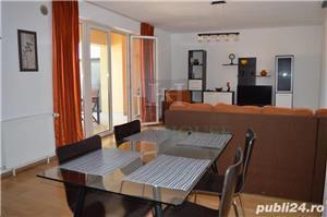 Apartament cu 3 camere in Complexul Europe Residence - imagine 9