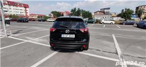 Mazda cx-7 - imagine 3