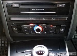 AUDI A4 Facelift - 2.0 TDI - 170 C.P. - AN 2013 - EURO 5. - imagine 9