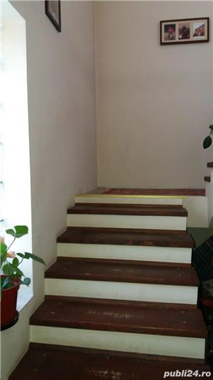 Proprietar vand casa 4 camere + teren Aparatorii Patriei Sector 4 - imagine 5
