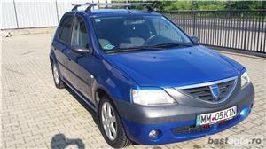 Dacia Logan - imagine 2