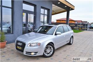 Audi A4 an:2005=avans 0 % rate fixe=aprobarea creditului in 2 ore=autohaus vindem si in rate - imagine 5
