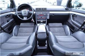 Audi A4 an:2005=avans 0 % rate fixe=aprobarea creditului in 2 ore=autohaus vindem si in rate - imagine 1