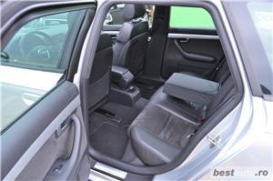Audi A4 an:2005=avans 0 % rate fixe=aprobarea creditului in 2 ore=autohaus vindem si in rate - imagine 3