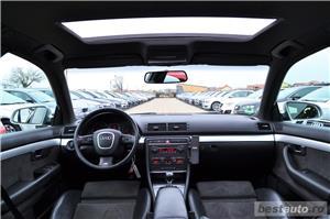 Audi A4 an:2005=avans 0 % rate fixe=aprobarea creditului in 2 ore=autohaus vindem si in rate - imagine 4