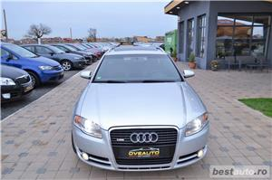 Audi A4 an:2005=avans 0 % rate fixe=aprobarea creditului in 2 ore=autohaus vindem si in rate - imagine 7