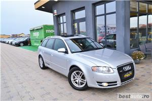 Audi A4 an:2005=avans 0 % rate fixe=aprobarea creditului in 2 ore=autohaus vindem si in rate - imagine 6