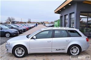 Audi A4 an:2005=avans 0 % rate fixe=aprobarea creditului in 2 ore=autohaus vindem si in rate - imagine 8