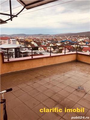 Apartament 1 camere bloc nou C.Moldovei , finisat - imagine 6