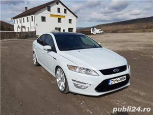 Ford Mondeo - imagine 6