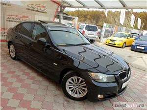 Bmw 318,GARANTIE 3 LUNI,BUY BACK,RATE FIXE,motor 2000 Cmc,143 Cp,Euro 5,Navi. - imagine 3