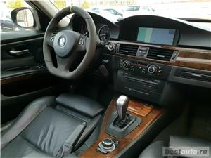 Bmw 318,GARANTIE 3 LUNI,BUY BACK,RATE FIXE,motor 2000 Cmc,143 Cp,Euro 5,Navi. - imagine 9