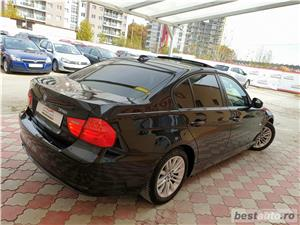 Bmw 318,GARANTIE 3 LUNI,BUY BACK,RATE FIXE,motor 2000 Cmc,143 Cp,Euro 5,Navi. - imagine 5
