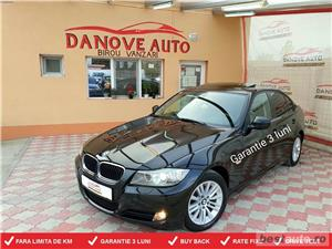 Bmw 318,GARANTIE 3 LUNI,BUY BACK,RATE FIXE,motor 2000 Cmc,143 Cp,Euro 5,Navi. - imagine 1