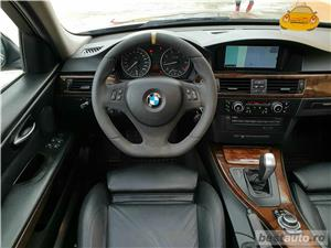 Bmw 318,GARANTIE 3 LUNI,BUY BACK,RATE FIXE,motor 2000 Cmc,143 Cp,Euro 5,Navi. - imagine 7