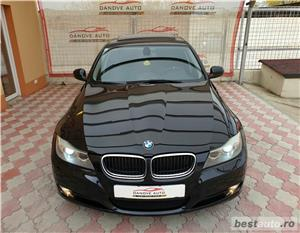 Bmw 318,GARANTIE 3 LUNI,BUY BACK,RATE FIXE,motor 2000 Cmc,143 Cp,Euro 5,Navi. - imagine 2