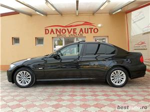 Bmw 318,GARANTIE 3 LUNI,BUY BACK,RATE FIXE,motor 2000 Cmc,143 Cp,Euro 5,Navi. - imagine 4