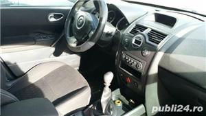Renault Megane 2, 1.5 diesel - imagine 3