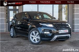 Land rover range-rover-evoque - imagine 4