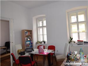 AF079 Apartament 3 camere, pretabil birou, Piata Unirii - imagine 5