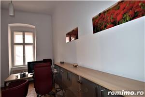 AF079 Apartament 3 camere, pretabil birou, Piata Unirii - imagine 1