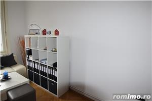 AF079 Apartament 3 camere, pretabil birou, Piata Unirii - imagine 2