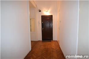 AF079 Apartament 3 camere, pretabil birou, Piata Unirii - imagine 4