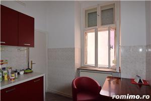 AF079 Apartament 3 camere, pretabil birou, Piata Unirii - imagine 8